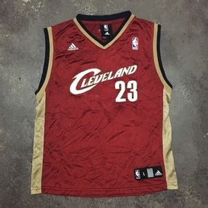 Other - Cleveland Jersey kids Large